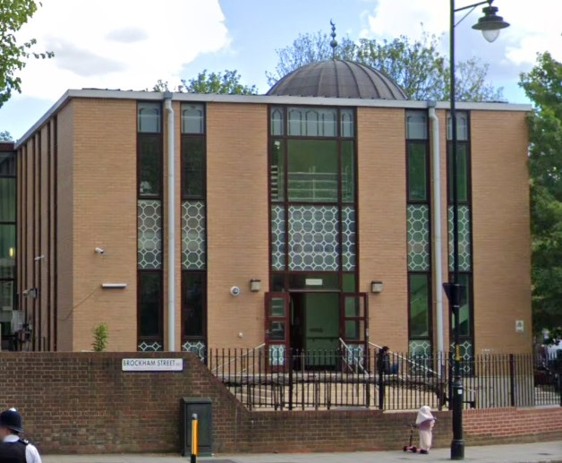 Bait-ul-Aziz Islamic Cultural Centre London