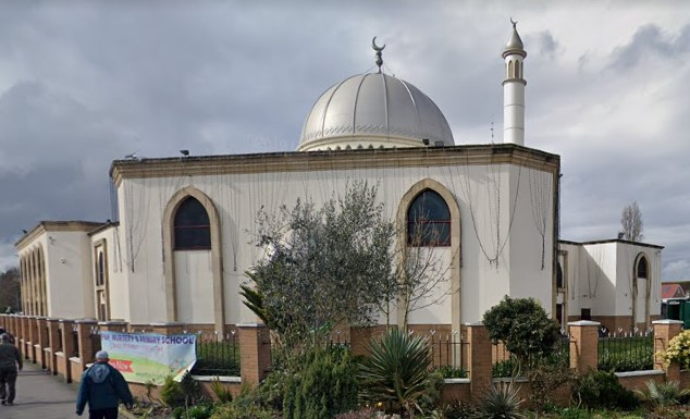Hounslow Jamia Masjid & Islamic Centre London