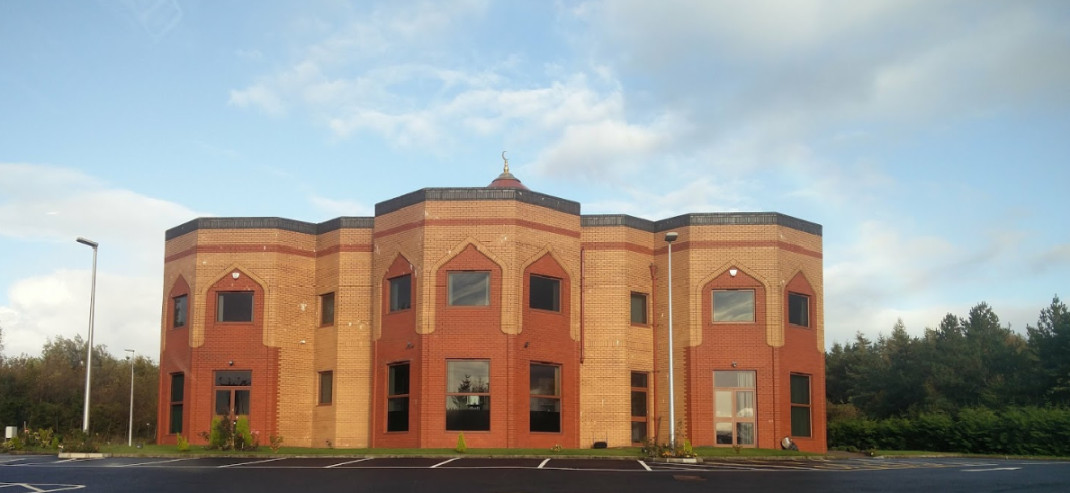 Islamic Education Trust Of Cumbernauld