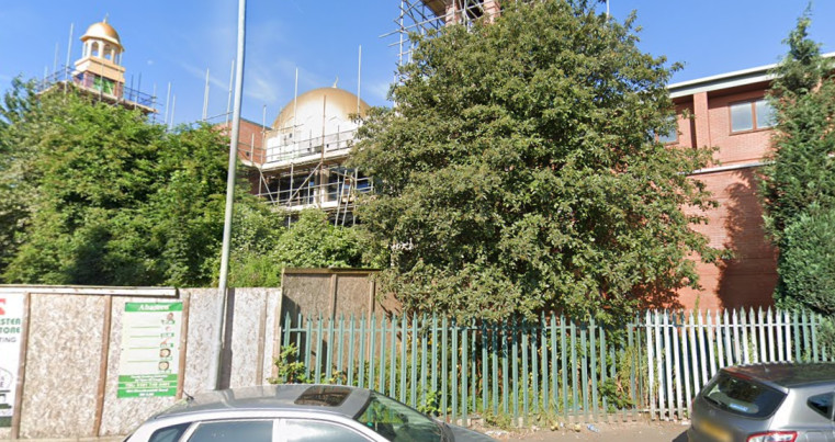 North Manchester Jamia Mosque and Ibadur Rahman Trust