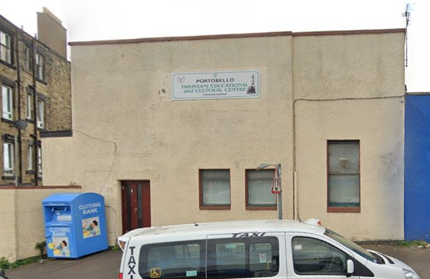 Portobello Islamic Educational Centre Edinburgh