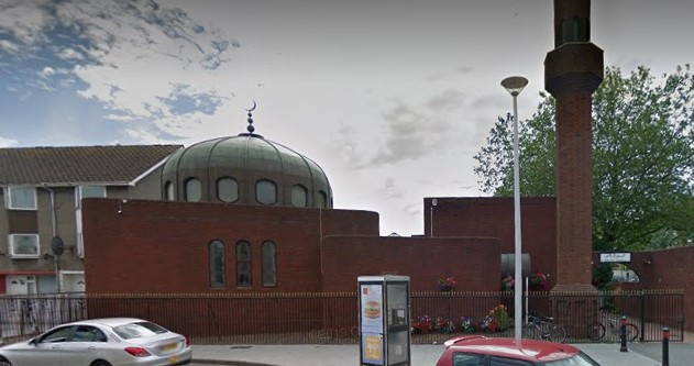 South Wales Islamic Centre Cardiff